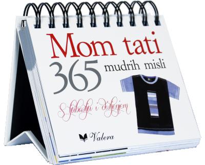 Mom Tati 365 Mudrih Misli