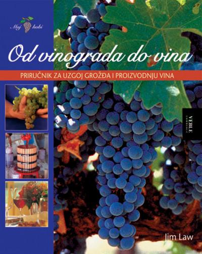 Od Vinograda Do Vina