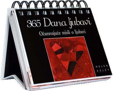 365 Dana Ljubavi