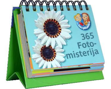 365 Foto Misterija