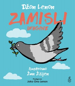 Zamisli / Imagine
