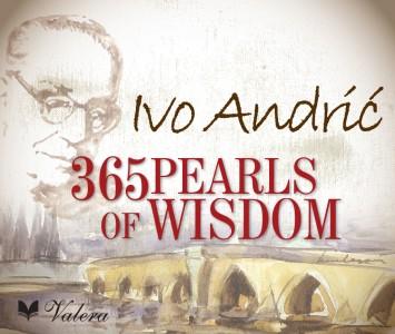 Ivo  Andrić 365 Pearls of wisdom