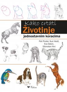 Kako crtati životinje