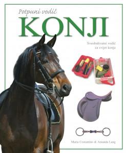 Konji – potpuni vodič