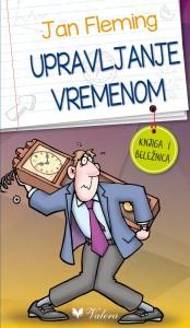Upravljanje vremenom - knjiga i beležnica