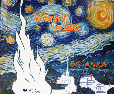Vinsent Van Gog Bojanka