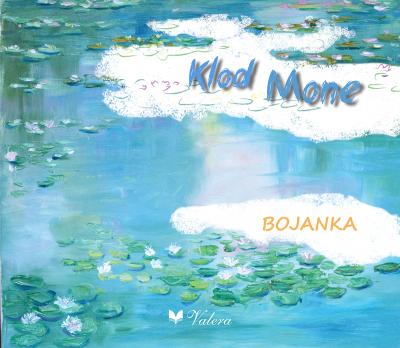Klod Mone Bojanka