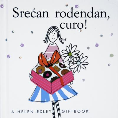 Srecan Rodendan Curo