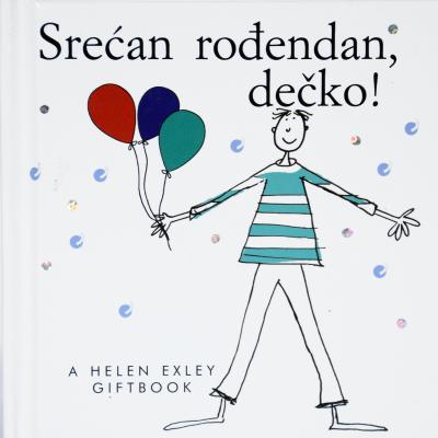 Srecan Rodendan Decko