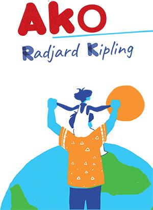 AKO, Radjard Kipling