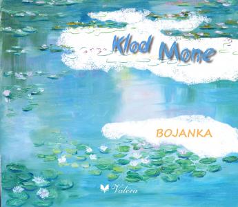 Klod Mone - Bojanka
