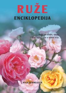 Ruže, enciklopedija