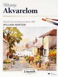 Slikanje akvarelom
