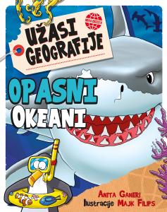 Užasi geografije - Opasni okeani