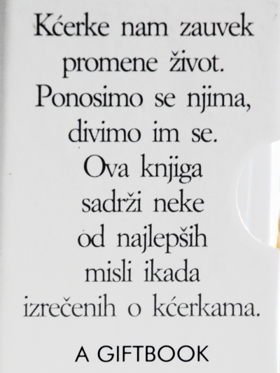 Voljenoj Kcerki