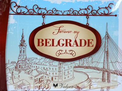 Forever My Belgrade